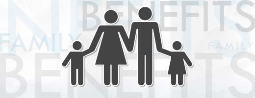 Family benefits - Canada ca