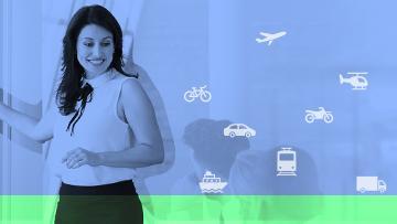 Jobs at Transport Canada