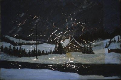 Le soin des peintures - Canada.ca