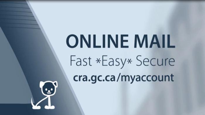 Video: Online mail