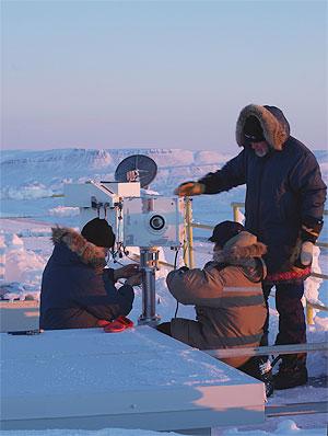 Air Quality Monitoring Programs Canada Ca
