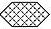 Ice island or Ice island fragment symbol