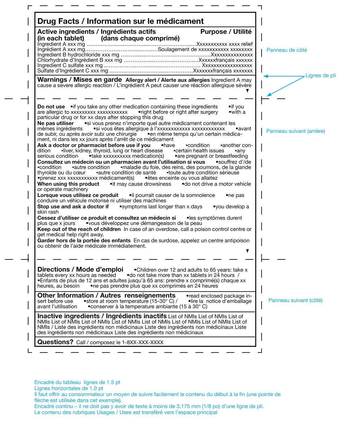 Liste Des Guides Et Textes Generaux Des | yadbw.com