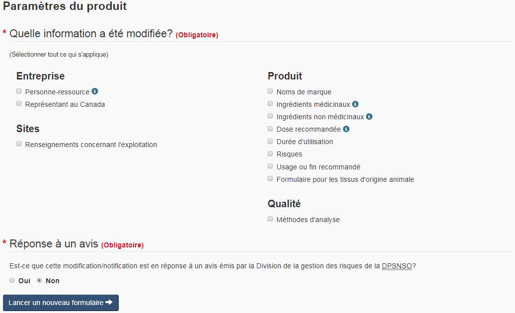833ef9fd9abed0 Guide d utilisation du formulaire de modification et de notification ...
