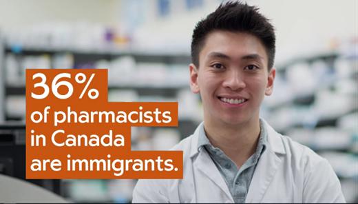 Định cư Canada dễ dàng với khóa Cao đẳng kĩ thuật viên dược phẩm