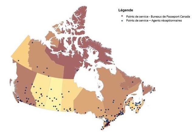 Rapport annuel du programme de passeport pour 2014u20132015 canada.ca