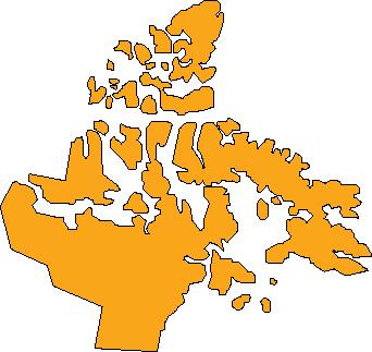 Nunavut  Canadaca