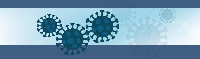 corona virus logo