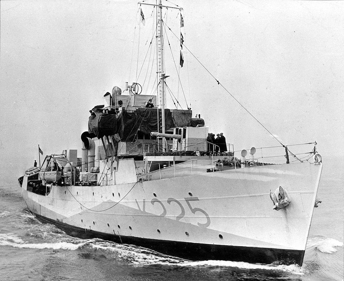 HMCS Kitchener - Canada.ca