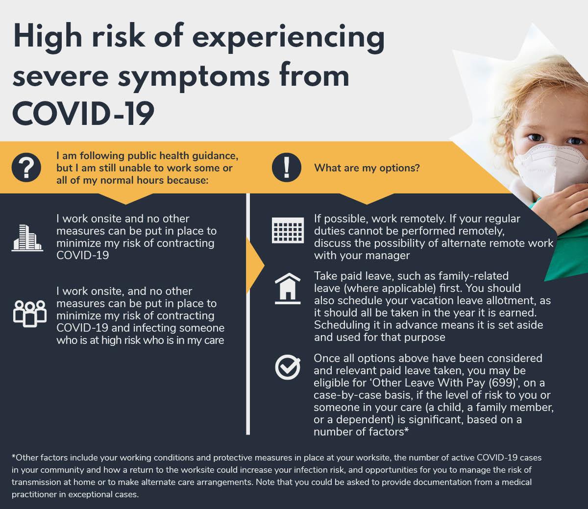 Coronavirus disease (COVID-19): Employee illness and leave ...