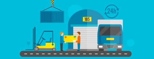 Supply chain management - Canada ca