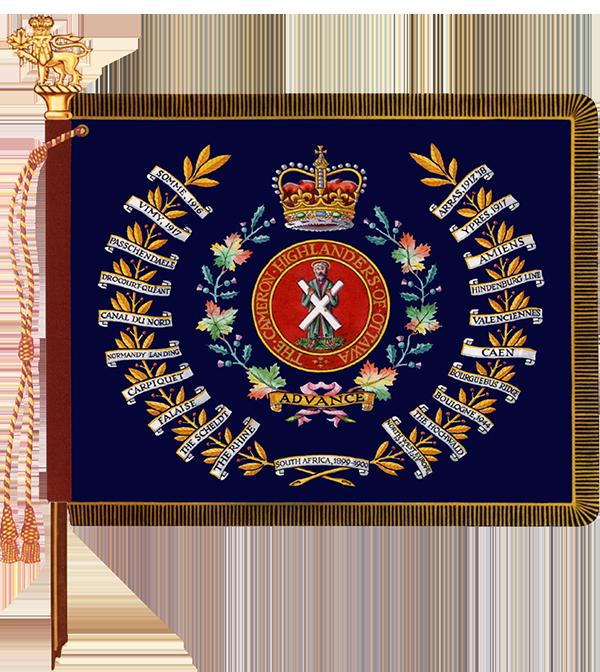 The Cameron Highlanders of Ottawa (Duke of Edinburgh's Own) - Canada ca