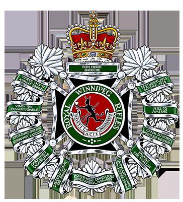The Royal Winnipeg Rifles - Canada ca