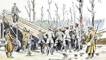 Military history - Canada ca