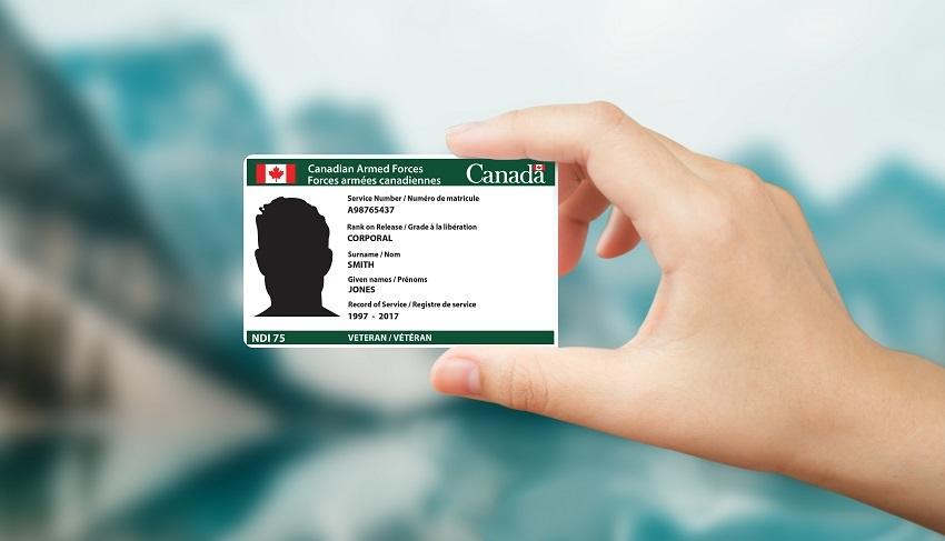 Veteran's service card - Canada ca