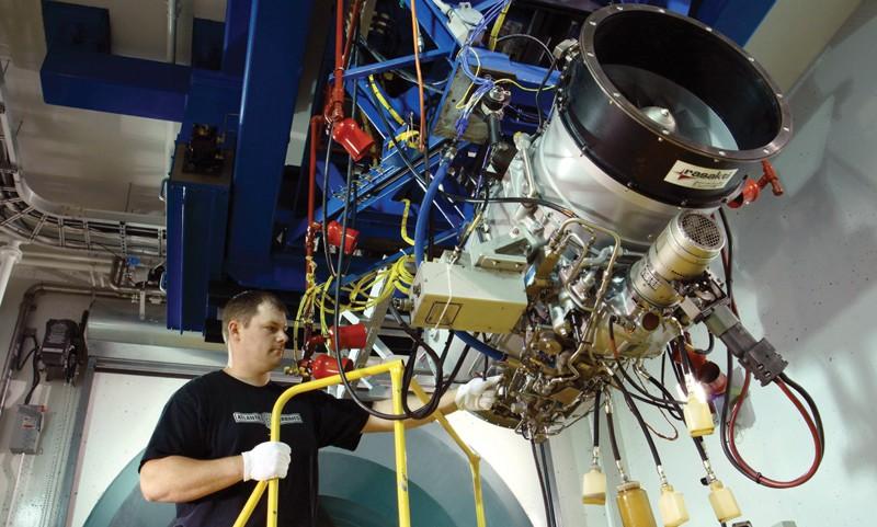 Aerospace and defence industry in Atlantic Canada - Canada.ca