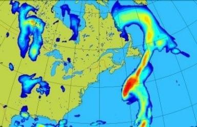 Geospatial Web Services Canada Ca