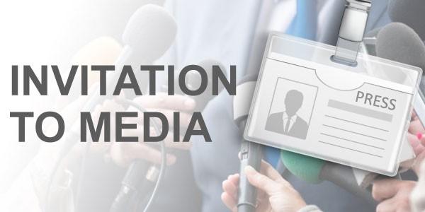 Invitation to Media