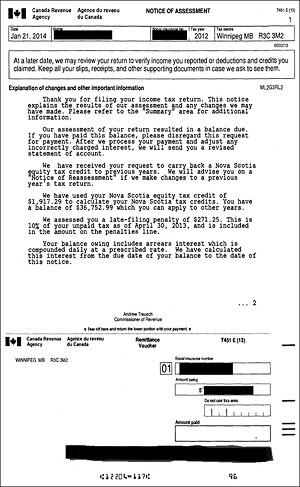 2015-16 Departmental Performance Report - Canada.ca   300 x 487 jpeg 51kB