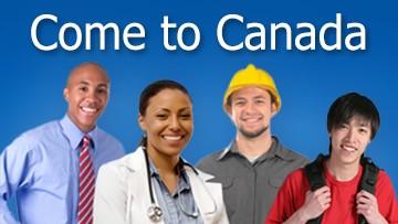 Alberta Immigrant Nominee Program(AINP) - Come to Canada
