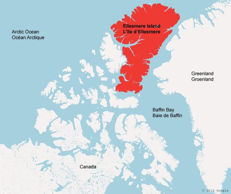 Canadas Largest Islands