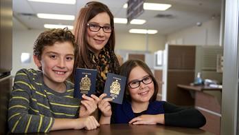 Passeports canadiens canada.ca