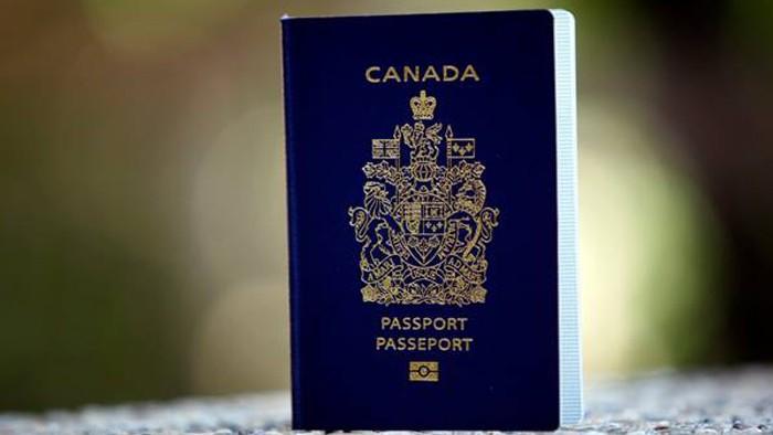 Passeports pour enfants canada.ca