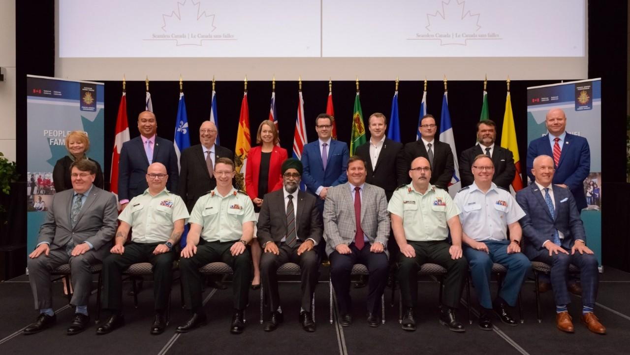 Sites de rencontre militaires canadiens